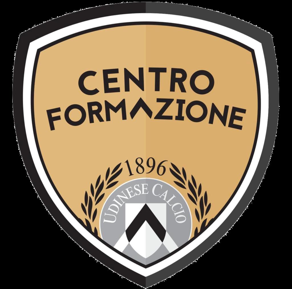 Logo centro di formazione Udinese Academy
